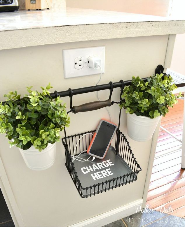 diy-charging-station-using-ikea-s-fintorp-system-how-to-organizing-repurposing-upcycling